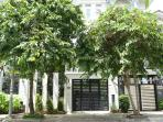 6 bedrooms luxury spacious villa 10 mins to Saigon