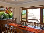 Phuket Luxury Villa Rental - Villa Oriole - Formal Dining Room