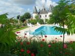 The Chateau L'Orangerie