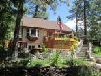 Stonehouse Studio @ Marla Bay, Lake Tahoe, Nevada