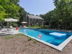 Montauk - 6 BR / 4 Bath House w/ Pool & Beach Pass