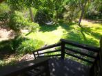 Your walkway to garden paradise