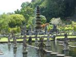 Wasserpalast Tirtagangga