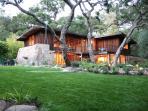 Seven Oaks Retreat in Santa Barbara