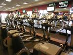 Pelican Bay Community Fitness Center