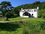 Torbreck Croft House