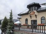 The perfect ski house for your ski holidays in Poland, Miedzybrodzie Bialskie. Ski guiding on demand