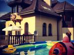 Summer holidays in Poland at the Villa Chamonix, sailing, VTT, paraglinding, nordik walking...