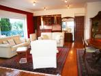 Athens Riviera  seaside penthouse apart. with pool