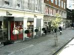 Sloane Street Boutiques
