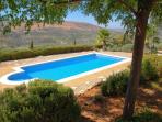 Saline Pool (10x5m)