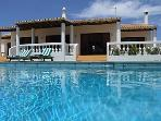 3/4 Bedroom Luxury Villa with Heated Pool, Western Albufeira