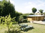 Cottage Lawn