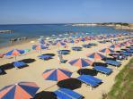 Corallia Beach, Coral Bay