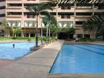 Swimming Pool Area #2