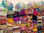 Handcrafted bags for women in Cavelossim Village