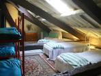 camerata antico molino