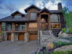 Beautiful Mountain Home with Wonderful Views of Deer Valley