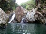 Charco Frio