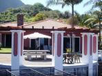 Detached holiday home in Madeira -  Holiday house with 230 m² living space - PT-1075636-Arco de São Jorge