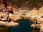 Explore Porcupine Gorge! Australia's mini grand canyon
