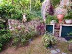 Porta alla Fonte - Garden