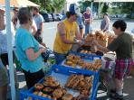 Lunenburg Farmer's Market