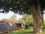 Souters Cottage annexe