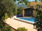 Finca Sun Terrace & private pool, Alhaurin el Grande, Inland Costa Del Sol