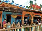 World Class Mexican Food - in nearby Siesta Village