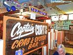 Captain Curts Oyster and Tiki Bar