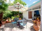 The Top  Location on Siesta Key - Gertrude's Village House
