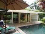 Villa Evi Pool