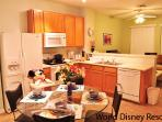 Beautiful 3 bedroom townhome at Paradise Cay, just 4 miles to Disney World. Sweet Home Vacation