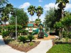 Beautiful 7 bedroom pool villa in Emerald Island, just 4 miles to Disney World! Sweet Home Vacation