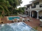 Haciendas Private Pool with Whirlpool