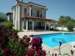 Villa Sade ...
