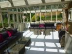 Conservatory seating 12