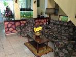 Casa 'Don Carlos'. Living room.