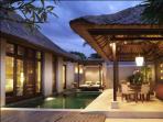 1 bedroom Boutique Villa