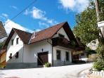 Bela Cottage, Bohinjska Bela, Bled