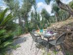 Rustico Dolce Wi-Fi and garden in Olive Grove