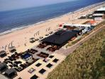 Bloemendaal Beach 8 min from the house