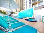 Marenas Resort Pool