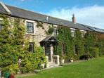 Croft Cottage, the perfect place to relax, unwind and be at peace