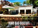 Xaio Bao Biscuit - Right across the street!