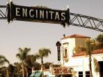 Downtown Encinitas