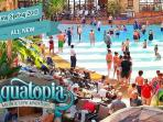 New indoor waterpark opening in spring 2015