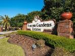 Formosa Gardens Entrance