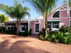 The Pink Flamingo Palm Isle Village #3203